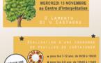 Les ateliers du mois de novembre