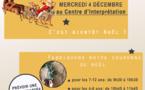 Ateliers de décembre ... ho ho ho, Noël arrive !