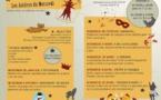 Programme des ateliers pour enfants hiver/ printemps 2020