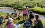 Sortie Randonnée sur le Cuscionu du 26 juillet